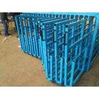 垂直抽拉式货架针对特殊板材存储