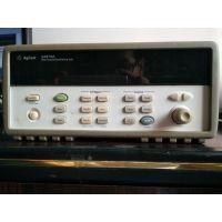 二手供应34970A 收购安捷伦(是德)数据采集/数据记录仪