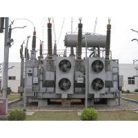 绍兴电力变压器回收浙江杭州电厂二手变压器回收