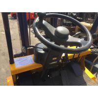 转让龙工电瓶叉车龙工1.5吨电动叉车龙工蓄电池叉车