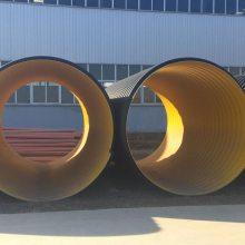 钢带增强螺旋波纹管质量怎么样