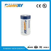 ER26500-3+HPC1550 27000mAh智能井盖、智能交通充电电池
