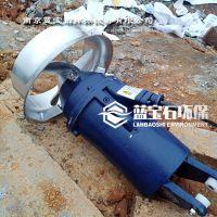 铸件式潜水搅拌机QJB1.5/6产品大图