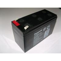 原装松下LC-PD1217蓄电池12v17AH参数价格