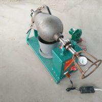 新型电动爆米花机价格 信达牌传统老式大米玉米爆花机设备