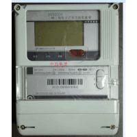 (WLY)中西三相电子式多功能电能表0.2S级 库号:M392466
