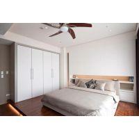厦门现代家具定制衣柜排名_贝迪尔一站式的全屋定制加盟