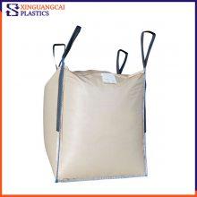 化工集装袋吨袋编织袋 山东吨包袋定做 全新pp料方形太空袋生产厂家