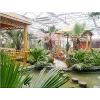园艺温室设计