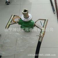 厂家直销ZQS型气动手持式钻机 矿用风煤钻 手持式帮锚杆钻机