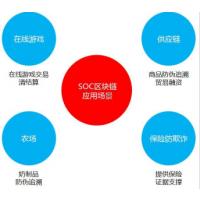 SOC星矿平台系统开发