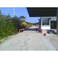 SCS-100吨电子地磅,柳州特力衡器