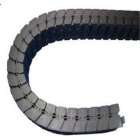 热销25*77尼龙拖链 塑料拖链型号 材质定制 包邮