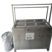 腐竹机圆形方形订制 腐竹机多少钱一台 商用油皮机直销