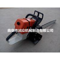 汽油动力挖树机 润众 不伤树根铲头挖树机