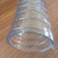 食品级橡胶软管 冻不坏的钢丝无塑化剂食品专用管 聚氨酯平滑钢丝管 红酒液体灌装输送管