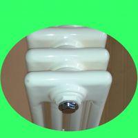 SCGGZY4-1.4/600-1.0钢制圆管四柱散热器