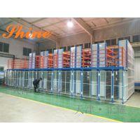哈尔滨阁楼式二层钢平台厂