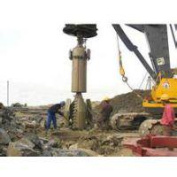 海南旋挖桩基础公司