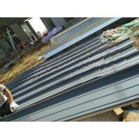 铝镁锰金属屋面板2