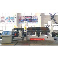 江苏机械设备厂家直销中航403200卷板机 全新卷板机床