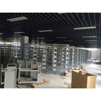 郑州钢制书架、书柜、密集架、密集柜厂家直销 低价批发定制