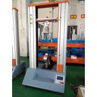 尼龙编织袋拉力机500kg编织袋拉力测试机