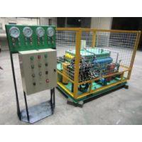 松江液压系统油缸销售厂家定制