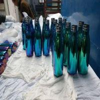 电镀宝蓝色、真空镀膜加工、五金制品真空电镀加工、纳米蓝PVD镀膜、艺延实业
