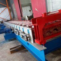 厂家直销楼承板压瓦机设备河北沧州兴益机械