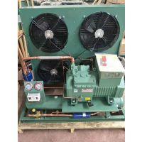 诺宏制冷公司比泽尔设备及冷风机的销售与安装