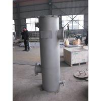 超滤前置 单只滤芯出水量大 100T/H大流量滤芯过滤器