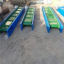 沙石厂装车用皮带输送机 加厚耐磨的皮带输送机润众