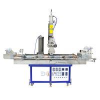 胶辊式烫印机BM-1000ML空调面板热转印机烫印机空调外壳环保印花机