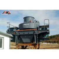 尾矿制沙设备一套价格/jys1238制砂机/一小时100吨