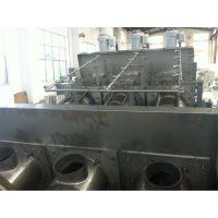 四川省蓝天天旺无磨损叠螺式污泥机污水处理设备价格合理欢迎选购