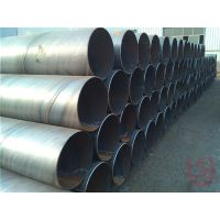 Q345螺旋管价格表 天津螺旋焊管盛仕达可定制