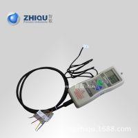 智取DS2-500N-PLC推拉力计 压力拉力自动化控制方案定制