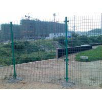 现货供应安全隔离栅/铁丝网围栏价格/喷塑护栏网片