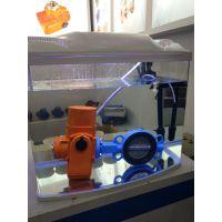 拓尔普 电动执行器,电动执行机构,电控阀门,电动装置,精小型执行器 IP68防水系 泡水执行器