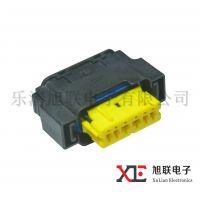 供应FCI 902970-00汽车连接器 接插件国产6芯现货