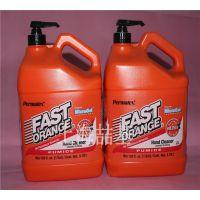 【代理】美国Permatex橘子味洗手液 25218