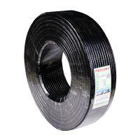 北京昆仑山电线电缆厂 圣山牌KVV控制电缆2 3 4 5 6芯国标纯铜保检测控制电缆