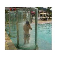 广州润乐水上乐园提供水疗设备