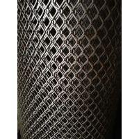 厂家供应钢板网金属板网冲压网菱形网