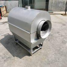 大型花生炒货机 多功能用炒货机 立式炒板栗机价格