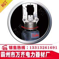 进口现货 迷你型充电式液压钳K-185T充电式压接钳 美国KuDos