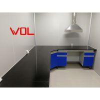 WOL专业承接保健品理化实验室规划建设