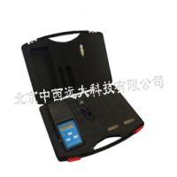 中西二氧化氯检测仪/二氧化氯测定仪 便携防水(0-5mg/L)库号:M22704