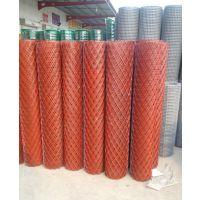 杭州亘博铝镁合金版菱形钢板网工件制造厂家价格